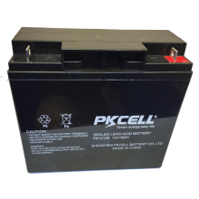 HEISSER Verkauf 12V 8Ah MF (behält frei) versiegelte Blei-Säure-Gel-Batterie