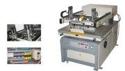 Высокая точность полу автоматический экран печати машина