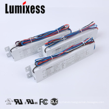 Dual channel dimmable UL approved 55W 750mA led constant current driver