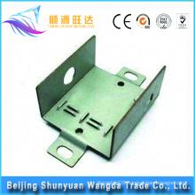 Aluminum Stamping Parts of Precision Metal Stamping and Aluminum Stamping