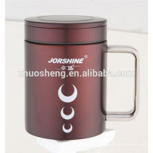 taza de taza de ceramica nuevo estilo producto doble pared acero inoxidable con mango