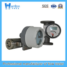 Metal Tube Rotameter for Chemical Industry Ht-0305