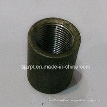Steel Socket Black Pipe Fittings
