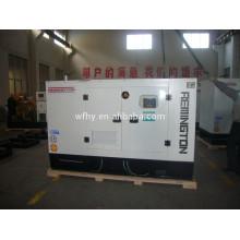 Bom preço diesel gerador silencioso portátil 15kva