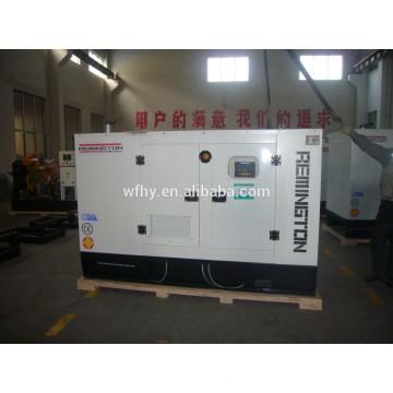 10kw Silent generator set for nigeria markets