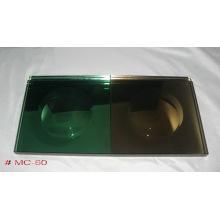 Céramique en verre à carreaux Mosaïque