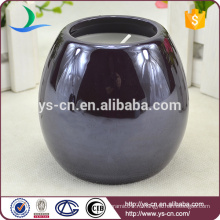 Круглые изящные керамические подсвечники для керамики