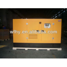 50KW Silent Diesel Generating with BV Certificate