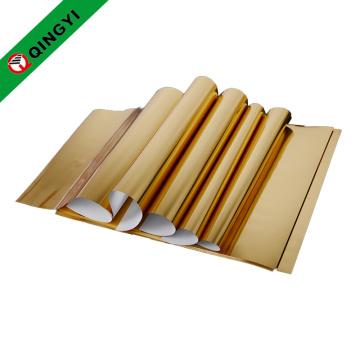 Jinjiang utilisé feuille d'estampage à chaud pour la sérigraphie