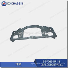 Genuine TFR PICKUP Deflector Panel 8-97065-571-3