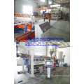 polystyrene sheet replace treatment for Acrylic sheet