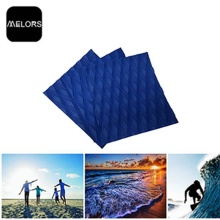 Melors Custom Surf Pads Grip Mat Foam Pad