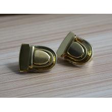 Cerradura del metal de la buena calidad para el bolso