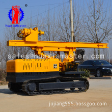 Walking Pile Driver pile driver drilling machine