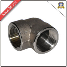 ANSI B16.11 Carbon Steel 90 Degree Elbow (YZF-L092)