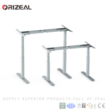Orizeal Electric Adjustable Table,Height Adjustable Desk Electric,Electric Sit To Stand Desk(OZ-ODKS052Z-3)
