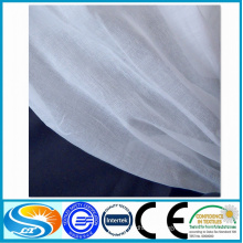 wholesale cheap polyester cotton voile fabric