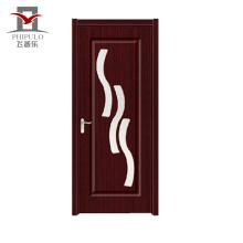 Alibaba 2016 hot sale pvc toilet door pvc bathroom door price,toilet pvc door design