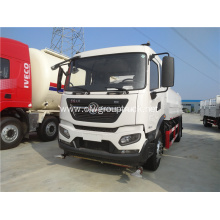 Dongfeng 4x2 8000L water tank truck for sale