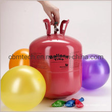 High Purity Disposable Helium Cylinders with Good Quality