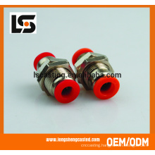 Hardware Home Parts Copper/Brass Fittings in China