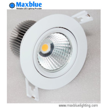 Heiße Verkäufe 9W preiswertes 220V / 230V LED unten Licht