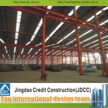 Steel Structure Factory Workshop