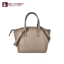 HEC Branded New arrivals Handbags PU PVC Leather Women Bag