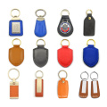 Religious Design Your Own Cut Blank Keychain,Handmade Keychain Metal Factory Supplier Maker Custom Leather Car Logo