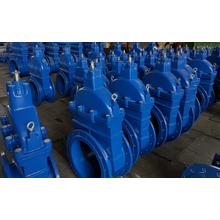 Válvulas de compuerta asentadas resistentes de DI