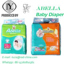 Pañales para bebés recién desarrollados