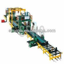 Steel Structure machines