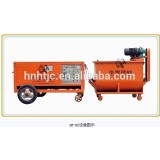 cellular lightweight concrete machinery HT-60,The height is 40 meter, the delivery value is 6-8cubic meter/H)