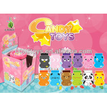 2013 Hot cartoon box candy toys