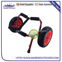 Best Kayak Cart,Waterproof Wheels For Kayak, Canoe Trailer