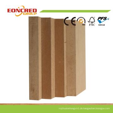 E1, E2, Carb P2 roh MDF/Plain MDF/MDF-Platte