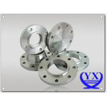 ASME ANSI 316L stainless steel SO flange