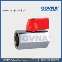 CV400001 válvula fêmea de esfera flutuante