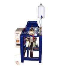 Customized for Transparent Tipping Film Semi auto Tipping Machine for paper bag supply to India Wholesale