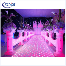 Décorations de mariage P4.81 LED Dance Floor
