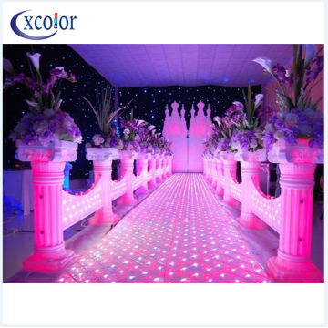 Wedding Decorations P4.81 LED Dance Floor