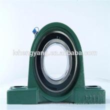 Insertar rodamientos de bolas de UCF309 en la fabricación de China