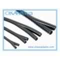 Tubo ondulado de PE ondulado para proteção do fio do cabo