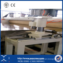 PC Hollow Sheet Production Line Extruder with CE Certification