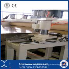 Maquinaria para extrusão de chapas de PC Xinxing
