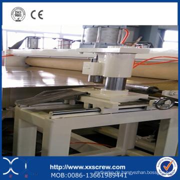 Xinxing PC-Blatt-Verdrängungsmaschinen