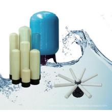 Tanque de alto rendimiento de Pentair FRP para sistema de ósmosis inversa