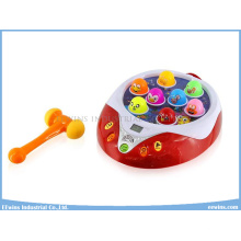 Family Toys Electric Puzzles Educational Toys Whack-a-Mole Game