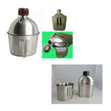 Cantil de água militar