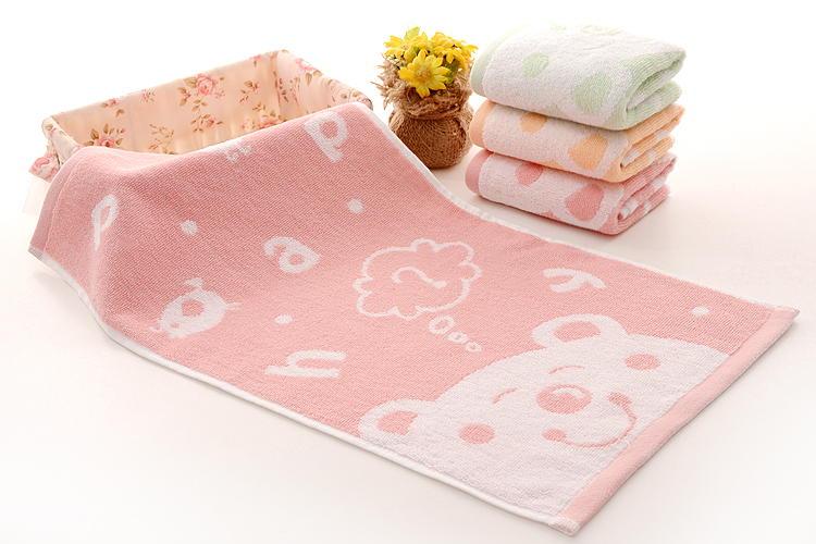Towels Wholesale For Kids